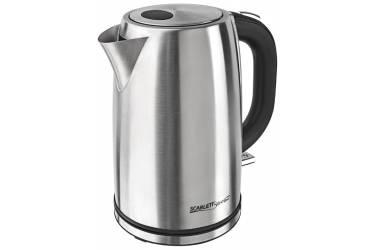 Чайник Scarlett SL-1502  (нержавеющая сталь)