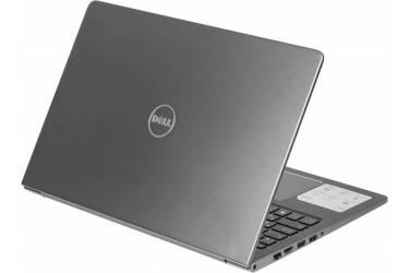 "Ноутбук Dell Vostro 5568 Core i3 7100U/4Gb/1Tb/nVidia GeForce GT 940MX/15.6""/HD (1366x768)/Windows 10 Home 64/grey/WiFi/BT/Cam"