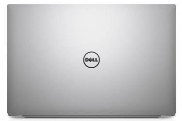 "Ноутбук Dell XPS 15 Core i5 7300HQ/8Gb/1Tb/SSD128Gb/nVidia GeForce GTX 1050 4Gb/15.6""/IPS/FHD (1920x1080)/Windows 10 64/silver/WiFi/BT/Cam"