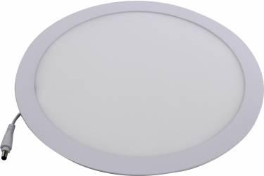 Встраиваемый (LED) светильник DL Smartbuy-24w/6500K/IP20 (SBL-DL-24-65K)