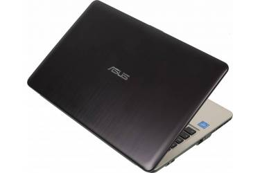 """Ноутбук Asus R540SA 15.6"""" HD Gl/ N3050/4Gb/500Gb/HD Gr/No ODD/Windows 10 black"""