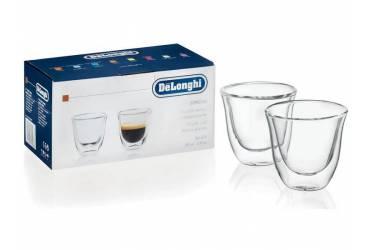Набор чашек Delonghi Espresso 2 предмета (5513214591)