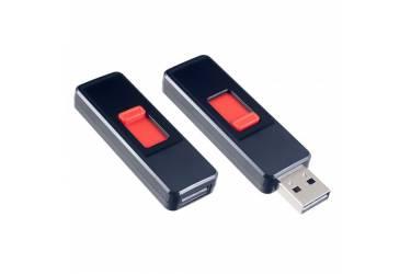 USB флэш-накопитель 8GB Perfeo S03 черный USB2.0
