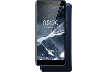 Смартфон Nokia 5.1 DS TA-1075 BLUE