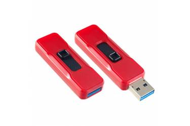USB флэш-накопитель 64GB Perfeo S05 красный USB3.0