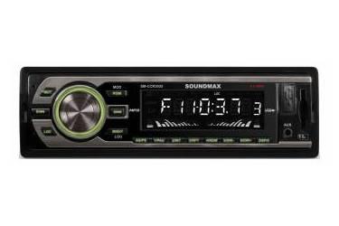 Автомагнитола Soundmax SM-CCR3035