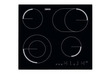 Варочная поверхность Zanussi ZEV56646FB черный
