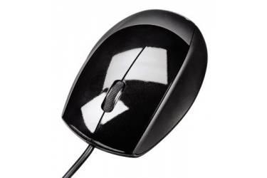 Мышь Hama H-52378 M360 черный оптическая (800dpi) USB (2but)