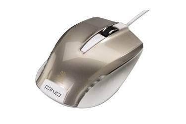 Мышь Hama H-53868 серый оптическая (800dpi) USB (2but)