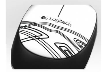 Мышь Logitech M105 белый оптическая (1000dpi) USB (2but)