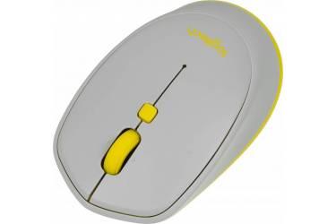 Мышь Logitech M535 серый оптическая (1000dpi) беспроводная BT (3but)