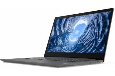 "Ноутбук Lenovo V17-IIL Core i7 1065G7/8Gb/SSD256Gb/NVIDIA GeForce MX330 2Gb/17.3""/IPS/FHD (1920x1080)/Windows 10 Professional/grey/WiFi/BT/Cam"