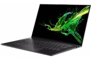"Ультрабук Acer Swift 7 SF714-52T-74V2 Core i7 8500Y/16Gb/SSD512Gb/Intel UHD Graphics 615/14""/IPS/Touch/FHD (1920x1080)/Windows 10 Professional/black/WiFi/BT/Cam/2770mAh"