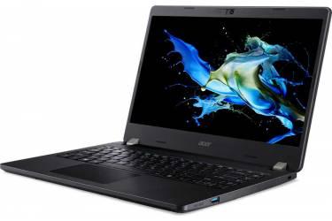"Ноутбук Acer TravelMate P2 TMP214-52-38T5 Core i3 10110U/4Gb/SSD256Gb/Intel UHD Graphics/14""/FHD (1920x1080)/Windows 10 Professional/black/WiFi/BT/Cam"