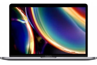 "Ноутбук Apple MacBook Pro MXK52RU/A Core i5 8257U/8Gb/SSD512Gb/Intel Iris graphics 645/13.3""/IPS (2560x1600)/Mac OS Catalina/dk.grey/WiFi/BT/Cam"
