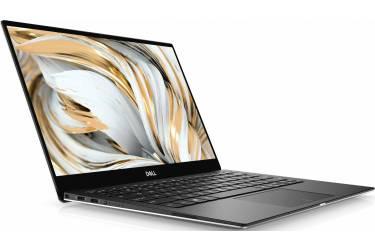 "Ультрабук Dell XPS 9305 Core i5 1135G7/8Gb/SSD512Gb/Intel Iris Xe graphics/13.3""/FHD (1920x1080)/Windows 10/silver/WiFi/BT/Cam"