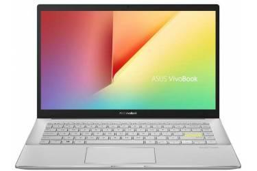 "Ноутбук Asus VivoBook M433IA-EB884T Ryzen 5 4500U/8Gb/SSD256Gb/AMD Radeon/14""/IPS/FHD (1920x1080)/Windows 10 Home/green/WiFi/BT/Cam"