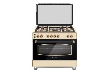 Газовая плита Lofratelli OGG 9050 TD OW