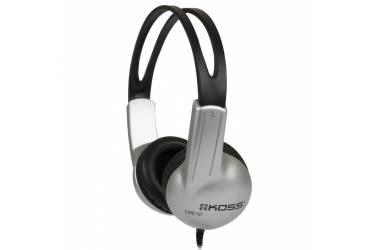 Наушники Koss UR10 накладные Black-Silver