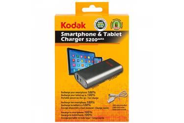 Внешний аккумулятор (Power Bank) Kodak KPB/5200