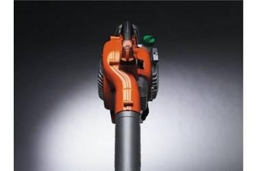 Воздуходувка-пылесос Husqvarna 125 BVx 800Вт серый/оранжевый