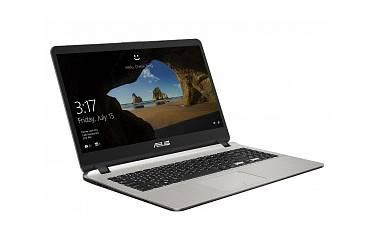 "Ноутбук Asus X507MA-EJ012 Pentium N5000 (1.1)/4G/1T/15.6"" FHD AG/Int:Intel UHD/noODD/BT/ENDLESS Grey"