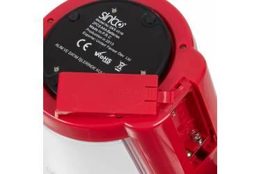 Весы кухонные электронные Sinbo SKS 4516 макс.вес:2кг красный