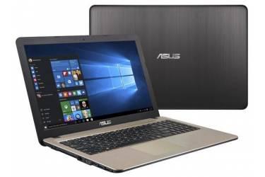 "Ноутбук Asus X540LA-XX360D 90NB0B01-M13590  i3-5005U (2.0)/4G/500G/15.6"" HD GL/Int:Intel HD 5500/noODD/BT/DOS (Black)"