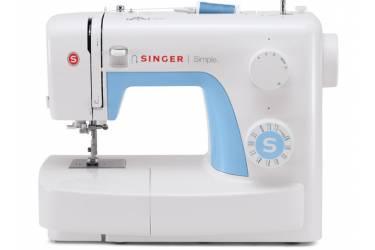 Швейная машина Singer Simple 3221 белый