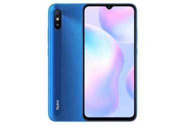 Смартфон Xiaomi Redmi 9A 2+32Gb Blue