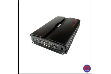 Усилитель автомобильный Digma DCP-410 четырехканальный