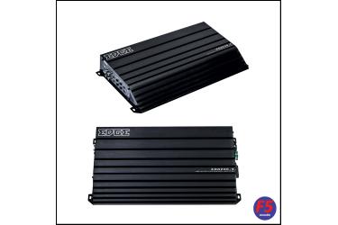Усилитель автомобильный Edge EDA200.4-E7 четырехканальный (плохая упаковка)