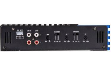 Усилитель автомобильный Kicx AP 2.80AB двухканальный