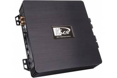 Усилитель автомобильный Kicx QS 2.160M двухканальный