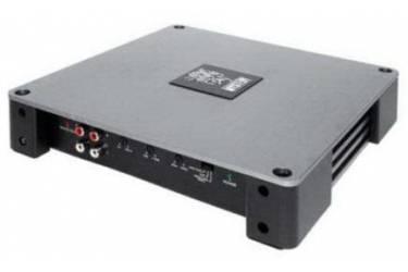 Усилитель автомобильный Mystery MK 2.80 двухканальный
