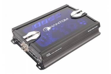 Усилитель автомобильный Phantom LX 4.120 четырехканальный