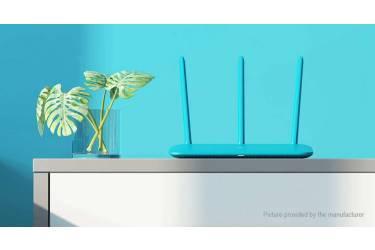 Роутер Xiaomi Mi WiFi Router 4Q, Blue