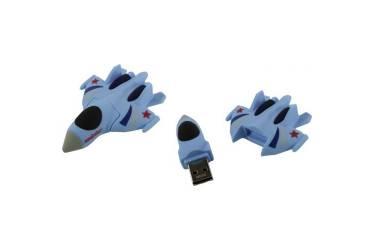 USB флэш-накопитель 32GB SmartBuy Wild series Истребитель USB2.0