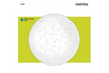 Светодиодный потолочный светильник (LED) Smartbuy-10W _700 лм_ 230*100мм_Mood