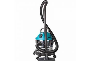Строительный пылесос Bort BSS-1015 1250Вт (уборка: сухая/влажная) серый