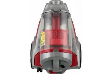 Пылесос Sinbo SVC-3467 2000Вт красный