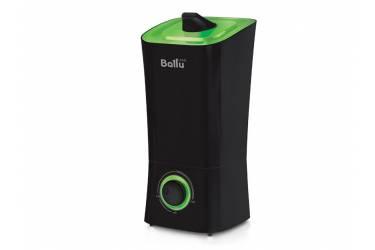 Увлажнитель воздуха Ballu UHB-200 28Вт (ультразвуковой) черный/зеленый
