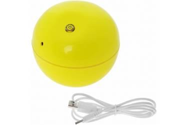 Увлажнитель воздуха Polaris PUH 3102 apple 2Вт (ультразвуковой) желтый
