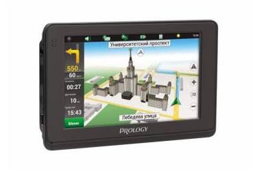 """Автомобильный навигатор GPS Prology IMAP-4500 4.3"""" Навител"""