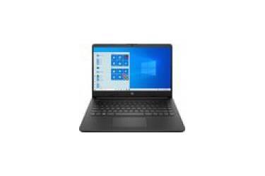 """Ноутбук HP14 14s-fq0089ur 14.0"""" FHD, AMD Athlon-3150U, 4Gb, 128Gb SSD, no ODD, Win10, черный"""