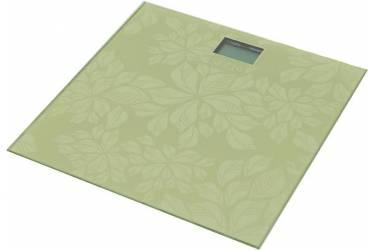 Весы напольные электронные Sinbo SBS 4430 макс.150кг зеленый