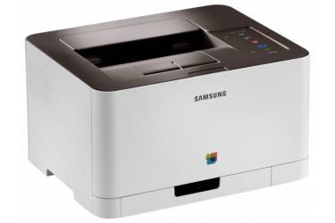Принтер лазерный Samsung CLP-365