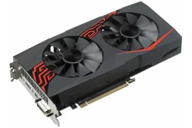 Видеокарта Asus PCI-E MINING-RX470-8G-LED-S AMD Radeon RX 470 8192Mb 256bit GDDR5 1206/7000 DVIx1/HDCP Bulk