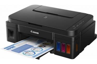 мфу струйное Canon Pixma G2400 (СНПЧ)