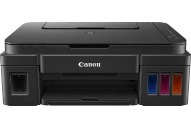 мфу струйное Canon Pixma G3400 (СНПЧ)